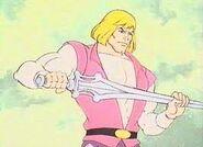 Swordheman