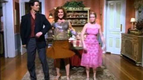 "Hechizo ""Harmony"" - Sabrina, cosas de brujas"