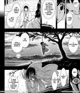 Karin is Judas