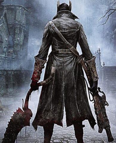 File:Bloodborne Hunter Player.jpg