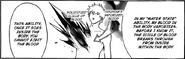 Yukihina's Ice Blood