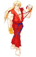 Ken (SFA2)