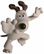 Gromit 1