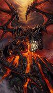 Deathwing DragonForm