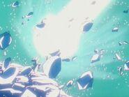 Goku Kamehameha Wave