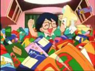 Jirachi's Candy Pile