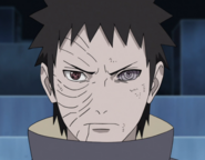 Face Obito Uchiha
