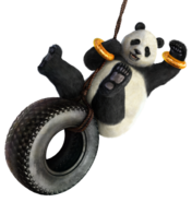Panda Tekken