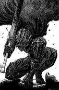 Guts Berserker Armour Version 2