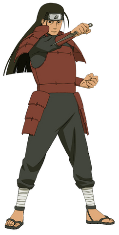 File:Hashirama Senju full body.png