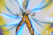 SA13! Energy Absorption