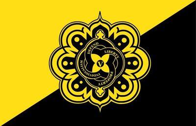 OBU flag