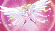 Angel Goddess Peach