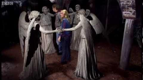 The Weeping Angels (Doctor Who)