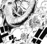 Zunisha (One Piece)