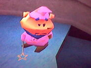 Gnome Wizard Spyro 3