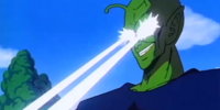 Optic Blasts