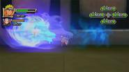 Wind Release Dragon Blade Rasengan