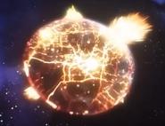 Frieza Earth Breaker 2