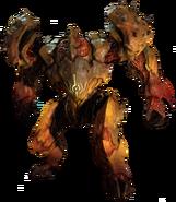 Hell Guard Doom 2016