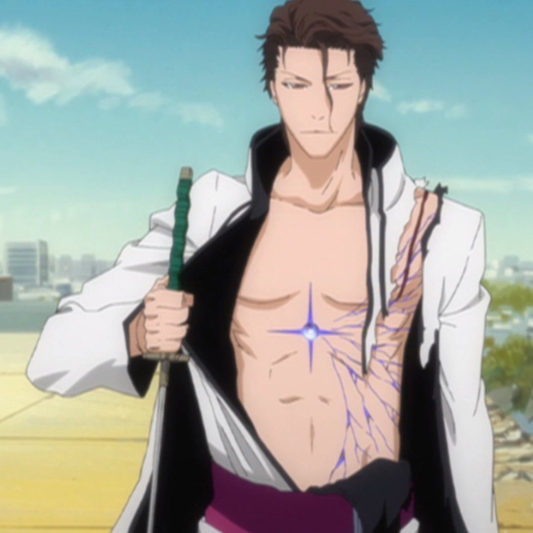 Image - Hogyoku embedded with Aizen.png | Superpower Wiki ...