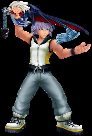 File:Riku (Battle) KH3D.png