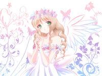 Flower girl by rurutia8-d56jko4