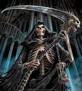 Death Reaper