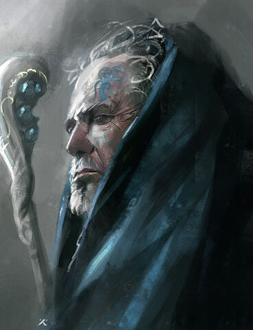 File:Old mage portrait by latent talent-d5g8muj.jpg