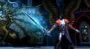 Void Sword Summon In Mirror