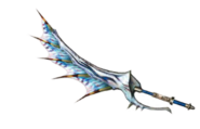 MH4-Great Sword Render 046