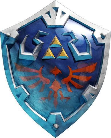 File:Hylian Shield.png