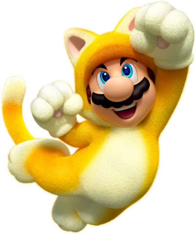 File:Cat Mario.png