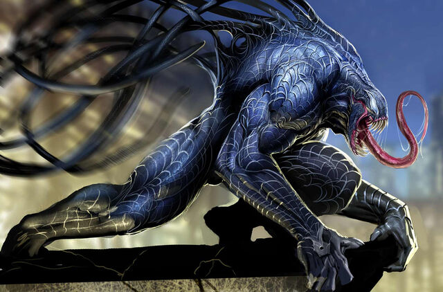 File:Venom by nebezial.jpg