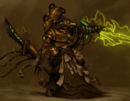 Warlock-Engineer Skaven
