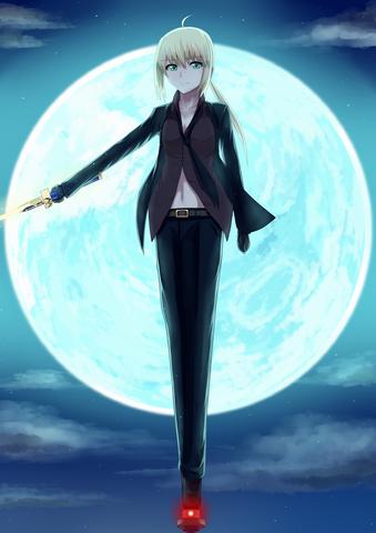 File:Saber Suit.png