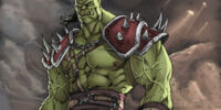 Orc Physiology