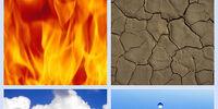 List of Elemental Abilities