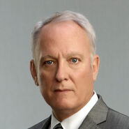 Warden Carroll