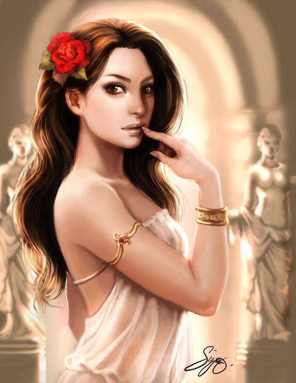 Image - Goddess of Love.jpg | Superpower Wiki | FANDOM ...