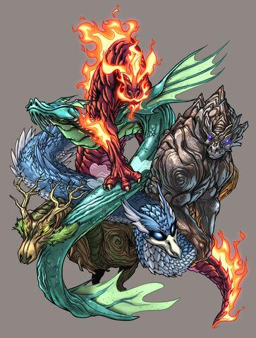 File:Elemental Dragons.jpg