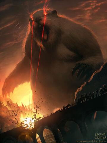 File:Giant groundhog with laser vision.jpg