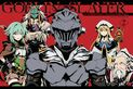 Goblin Slayer Adventurer party
