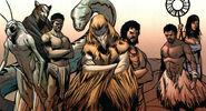 Aboriginal Gods
