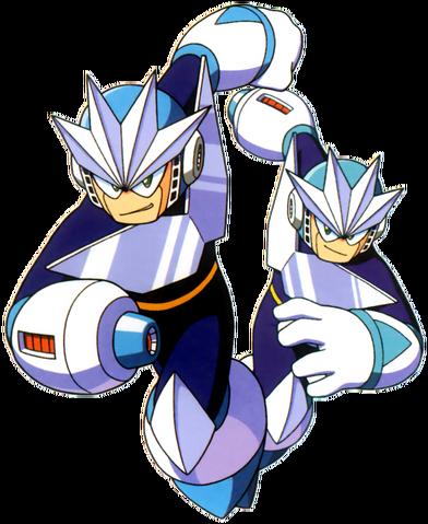 File:Gemini Man Megaman 3.png