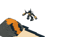 The Lava Lord's Volcano 4