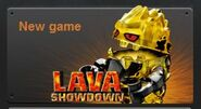 Lava showdown