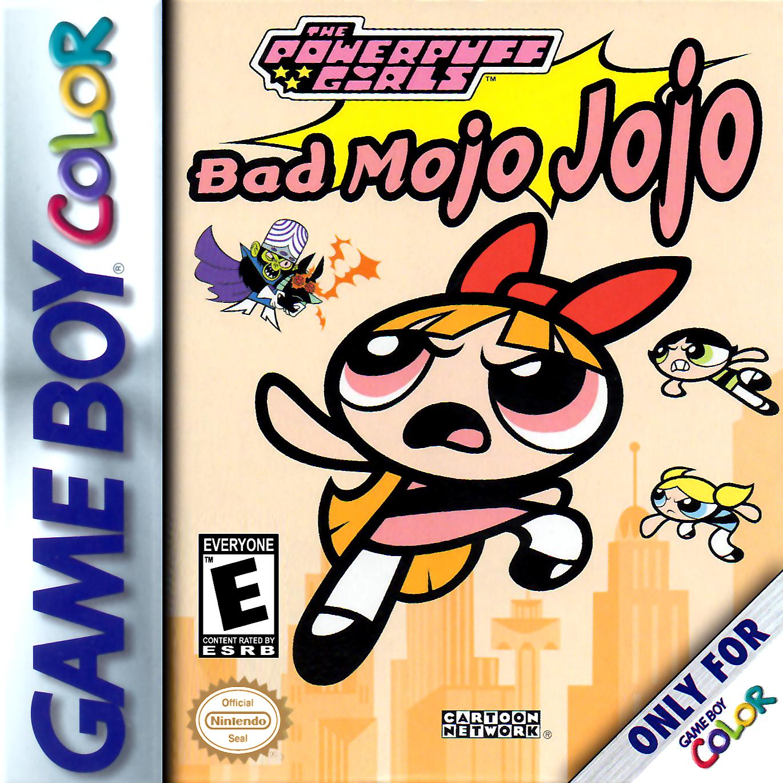 bad mojo jojo powerpuff girls wiki fandom powered by wikia