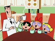 A awesome PPG Ending