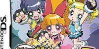 Demashita! Powerpuff Girls Z (video game)